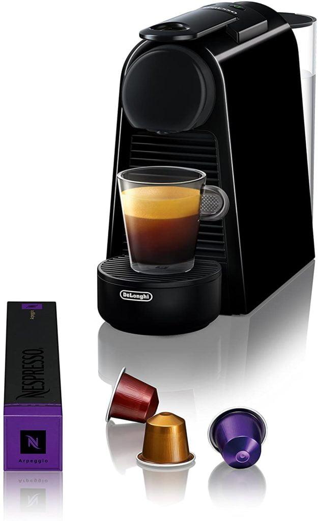 Best Small Espresso Pod Machine