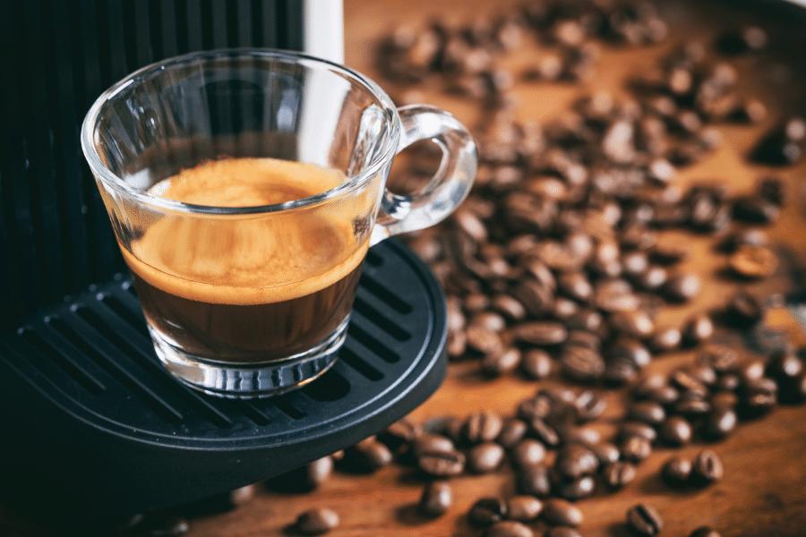 best small espresso machine, compact mini espresso maker 2021, cafeish