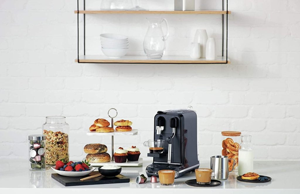 cafeish best small compact espresso machine