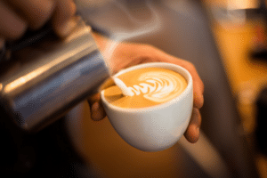 best coffee maker with milk frother