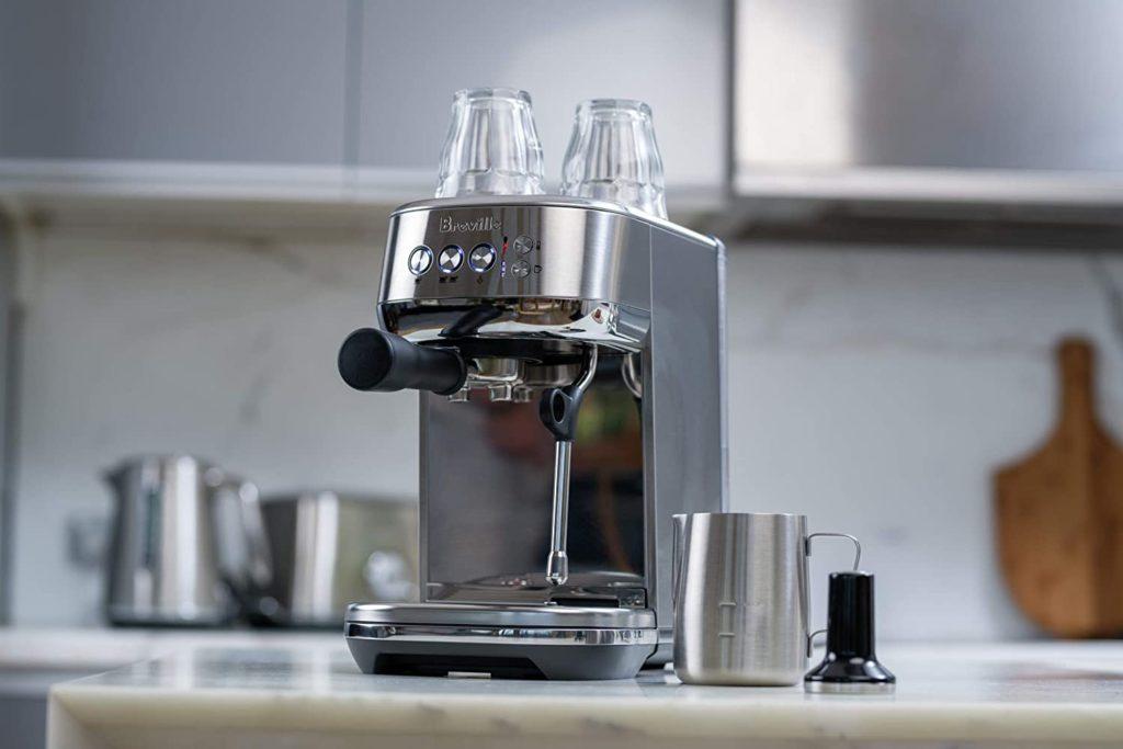 Best Small Espresso Machine For Home